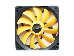 <b>Вентилятор REEVEN Coldwing</b> 12 1200 — купить в интернет ...