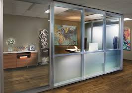 modernfold acousti clear demountable operable partitions and glass wall systems by modernfoldstyles