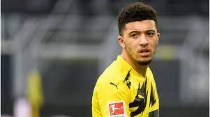 BVB fordert für Sancho Paket aus Ablöse & Boni – Niedriger als bei  Dembélé-Deal