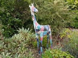 amazingly quirky garden ornaments for in coventry