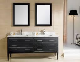 bathroom vanity black. Image Of: Double Black Bathroom Vanity