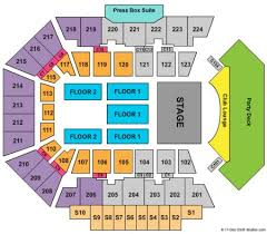 Bmo Harris Bank Center Tickets And Bmo Harris Bank Center