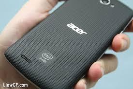 ACER Liquid C1 i110 Intel Atom Android ...
