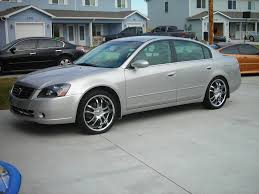 nigel_h 2005 Nissan Altima Specs, Photos, Modification Info at ...