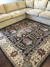 pottery barn brandon rug 8x11 for in san go ca offerup