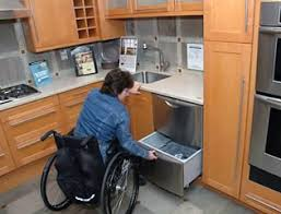 Charming Handicap Accessible Kitchen Remodels, Universal Designs, Wheelchair  Accessible Construction, Cape Cod, South