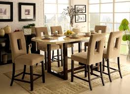 Awesome Cool Granite Top Dining Table Sets For Your Best Kitchen