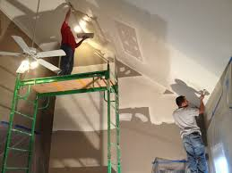 commercial and residential drywall contractors