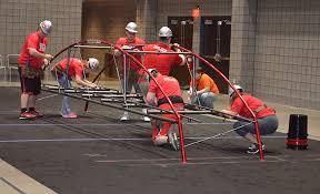 Wku Steel Bridge Team Making Fourth Consecutive Trip To National
