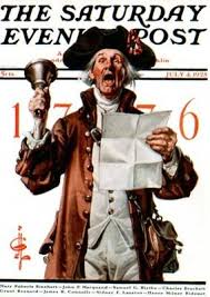 Image result for The town crier
