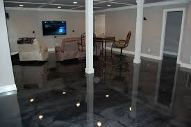 Image Garage Floor 0316150537raleighbasementmancavemetallicepoxyfloorrefinishing800 Witcraft Decorative Concrete Coatings 0316150537raleighbasementmancavemetallicepoxyfloor