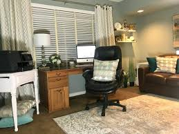 office guest room design ideas. Medium Image For Orc The Home Office Guest Room Week 6 Reveal Design Ideas