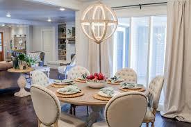 Fixer Uppers Dreamiest Breakfast Nooks Hgtvs Decorating Design