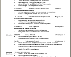 isabellelancrayus marvellous example of a good resume layout isabellelancrayus luxury example of a good resume layout resume for mechanical engineer captivating example of