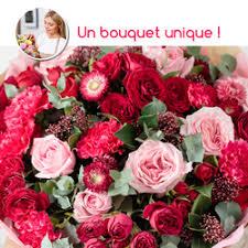 un amour de fleur paris