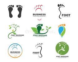 Foot Massage Stock Illustrations 2 854 Foot Massage Stock