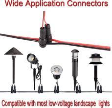 16pcs low voltage wire connectors