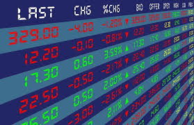 Level 2 Stock Quotes Amazing How Does The Law Of Supply And Demand Affect The Stock Market