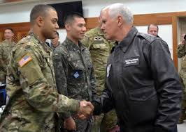 Image result for michael pence and son