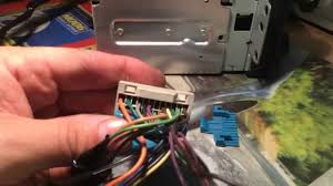 gm class ii rds radio v ignition wiring