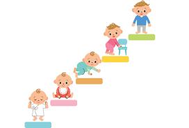 16 Important Developmental Milestones In Babys First Year