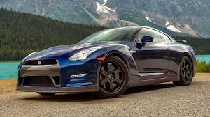 nissan skyline 2015 blue. Unique Nissan 2015 Nissan GTR Black Edition Flies Thru Canadian Rockies  Epic Drives  Ep 30 YouTube On Skyline Blue