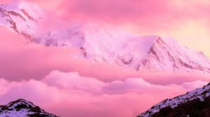 Pink Landscape Wallpapers - Top Free ...