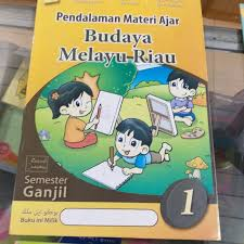 Ujian sekolah berstandar nasional mata pelajaran budaya melayu riau Soal Budaya Melayu Riau Sd Rismax