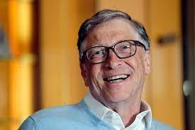 Os 5 segredos da felicidade de Bill Gates