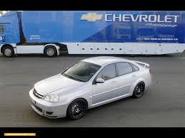 Chevrolet Lacetti #2491773