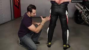 Motorcycle Pants Sizing Buying Guide At Revzilla Com