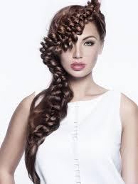 03 Pletene Copy Pro Dlouhe Vlasy Trendy Podzim Zima 2014 Vlasy A účesy