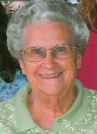 Ethel Hickman Obituary - Death Notice and Service Information