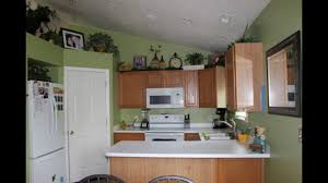 Kitchen Paints Colors Fantastic Kitchen Paint Colors With Oak Cabinets Youtube