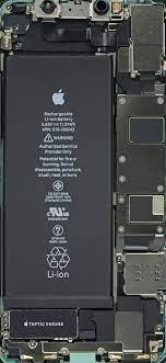 iPhone 11 Internal Wallpapers - iOS Hacker