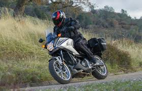 2018 honda nc700x dct. brilliant dct 2016 honda nc700x dct with author mark tuttle aboard a slightly taller  windscreen for the model adds a little protection photos by and  in 2018 honda nc700x dct 0