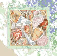 Seashell Chart Kooler Design Studio