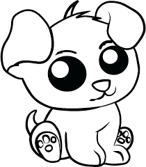 Easy Animal Coloring Pages Easy Animal Coloring Pages Easy Cute