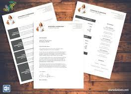 Resume Template Ai Template Graphic Design Resume Template 77