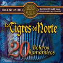 Herencia Musical: 20 Boleros Romanticos [CD/DVD]