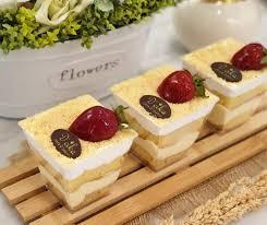D Cika Cakes Bakery Bekasi Barat Bekasi Traveloka Eats