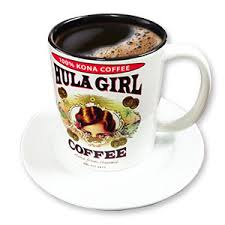 I can not drink anything but decaf coffee due to a bad case of jitters that caffeinated coffee gives me. Amazon Com Hula Girl Instant 100 Hawaiian Kona Coffee Freeze Dried Pouch 1 75 Ounce 50 Gram 1pc Grocery Gourmet Food