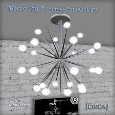 star pendant lighting. CIRCA Star Pendant Lighting E