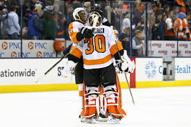 flyers win today flyers vs blue jackets recap 10 things we learned from another