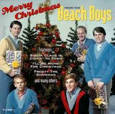 031: The Beach Boys, 'Little Saint Nick' | Jeff Meshel's World