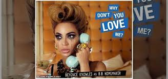 how to recreate beyoncé s makeup look from her video why don t you love me makeup wonderhowto