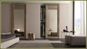 modern glass closet doors. Diy Mirrored Closet Doors Modern Glass A