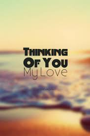 40 Romantic Thinking Of You Quotes And Messages TheFreshQuotes New Thinking Of You Quotes