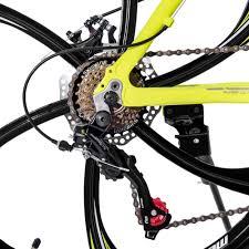 "Merax Finiss 26"" Aluminum 21 Speed <b>Magnesium Alloy Wheel</b> ..."
