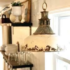 rustic farmhouse chandelier kitchen chandeliers bedroom
